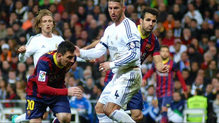 'The Corner': Messi, protagonista en un 'Clásico' que enciende la Liga
