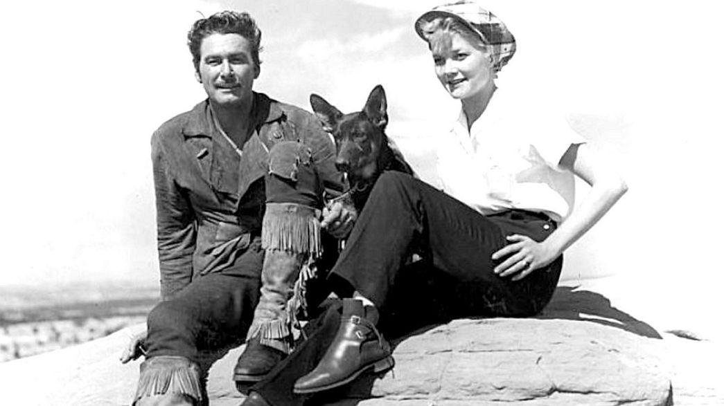 Actress Patrice Wymore, widow of Errol Flynn, dies at age 87