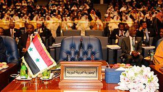 Κουβέιτ: Την παραχώρηση εξελιγμένων όπλων στη συριακή αντιπολίτευση ζήτησε ο επικεφαλής της