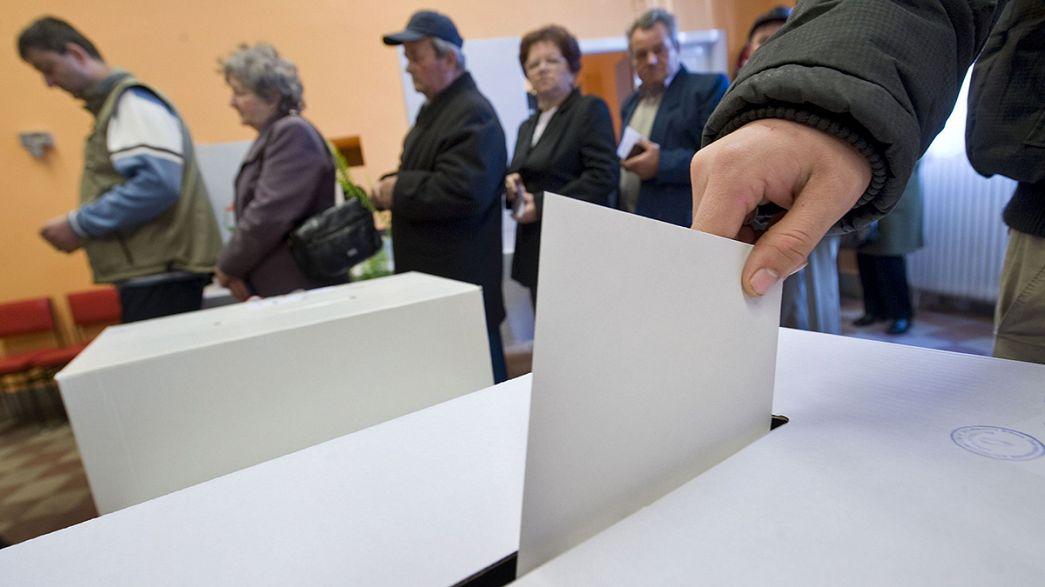 Wie wählt Ungarn?