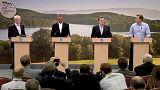 Restoring the trans-Atlantic relationship on Obama's visit to Brussels