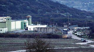 Ελλάδα: Ισοβίτης σκότωσε 46χρονο υπαρχιφύλακα στις φυλακές Μαλανδρίνου