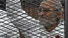 Egypt: Top Muslim Brotherhood leader and 682 others on trial