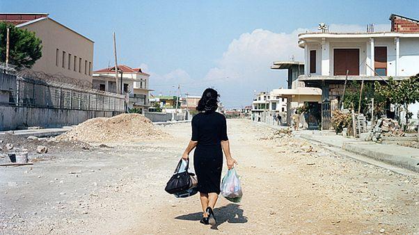 Noi, albanesi d'Italia. Dialogo con Michele Cera, autore di Dust