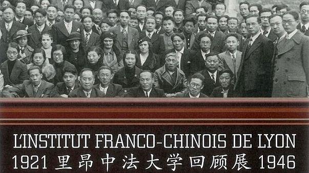 Visite de Xi Jinping : entre la Chine et Lyon, c'est une vieille histoire!