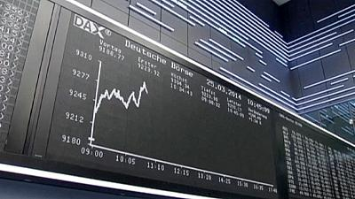 European markets at close: 25.03.2014