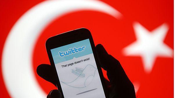 Turquie : la justice ordonne la levée du blocage du réseau Twitter