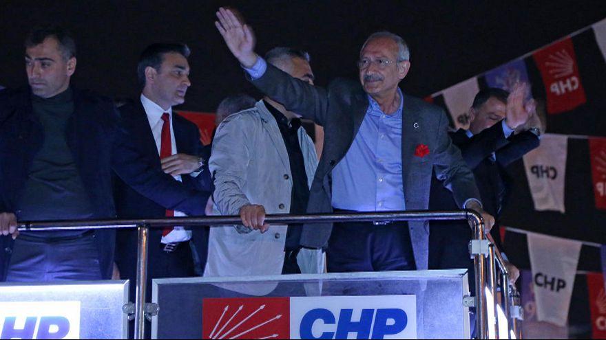 CHP Başbakandan açıklama bekliyor