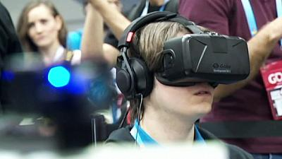 Facebook bets on virtual reality with Oculus purchase
