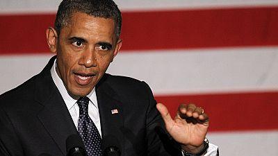 Obama's 'drunken' secret agents sent home from Amsterdam