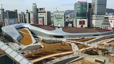 In Corea c'è spazio per le imprese europee