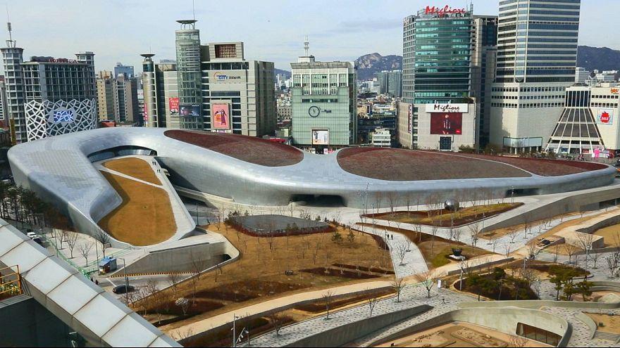 A dél-koreai technológiai piacon van lehetőség az európai cégeknek