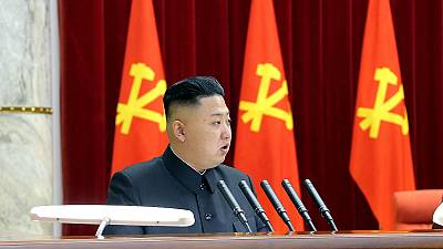 North Korea: Male students 'ordered' to adopt Kim Jong-un haircut