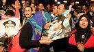 Egypte: Sissi grand favori de la présidentielle