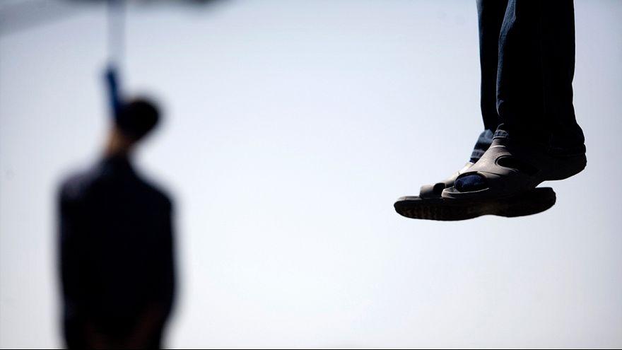 Le nombre d'exécutions capitales dans le monde en hausse en 2013 (Amnesty International)