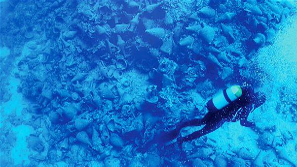 Στις Σποράδες το πρώτο υποβρύχιο μουσείο