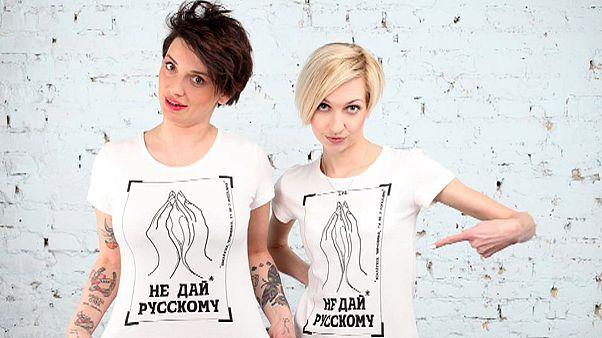 Ukraine : l'abstinence sexuelle, un moyen de sanctionner la Russie
