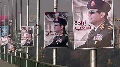 Egypt: al-Sisi presidential bid prompts joy – and concern
