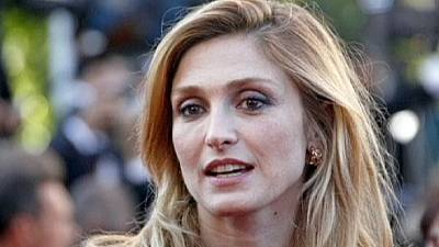 France: actress Julie Gayet wins damages over Hollande affair claims