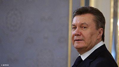 Ukraine : Ianoukovitch appelle à un référendum dans chaque région du pays