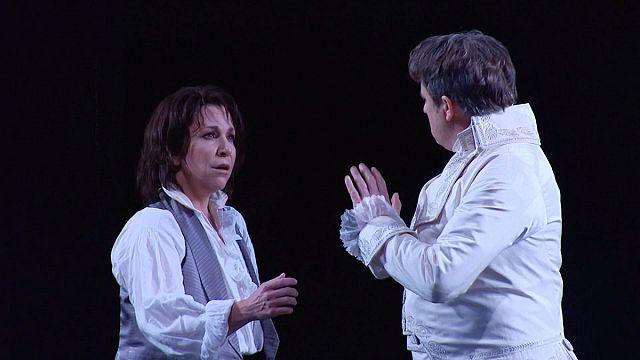 """Laster, Liebe, Loyalität: Mozarts """"Clemenza"""" in Chicago"""