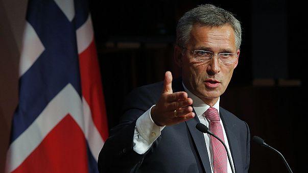 L'ex-Premier ministre norvégien Jens Stoltenberg prochain secrétaire général de l'OTAN
