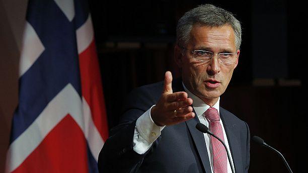 NATO allies agree on Stoltenberg as next Secretary-General