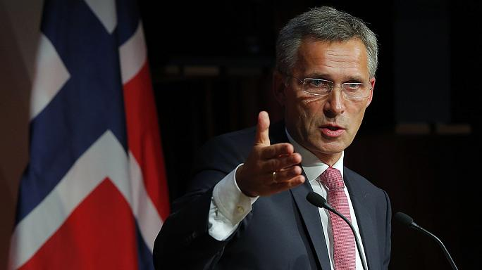 NATO allies agree on Stoltenberg as next Secretary-General