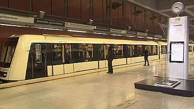 New metro for Budapest after much political infighting