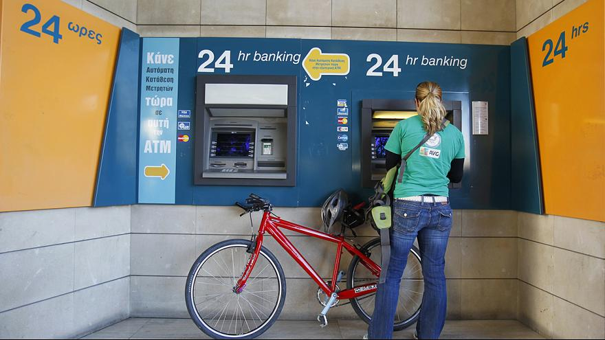 Cyprus abolishes maximum daily cash withdrawal limits
