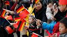 Merkel warns China's Xi Jinping over free expression