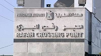 Egypt re-opens Rafah Crossing with Gaza for three days