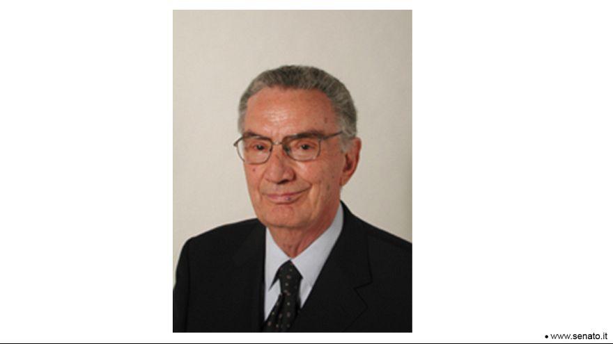 Addio a Gerardo D'Ambrosio
