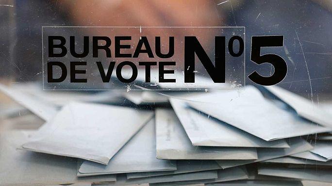 Municipales françaises : la gauche en déroute
