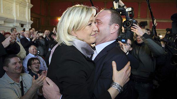 """Von """"Reporter ohne Grenzen"""" zu Marine Le Pen"""
