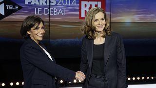 Municipales françaises : Anne Hidalgo remporte la bataille pour Paris