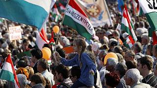 Hungary: the last days of election campaigning