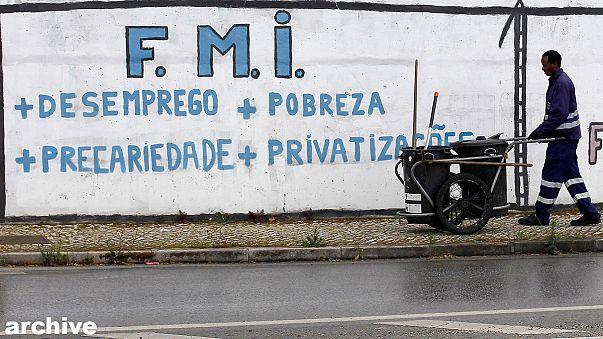 Pobreza ameaça dois milhões de portugueses