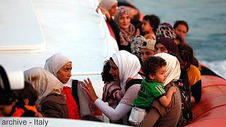 Ελλάδα: SOS για μετανάστες ανοιχτά των Κυθήρων