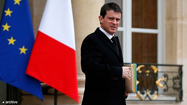 France: Interior Minister Valls to be named new PM