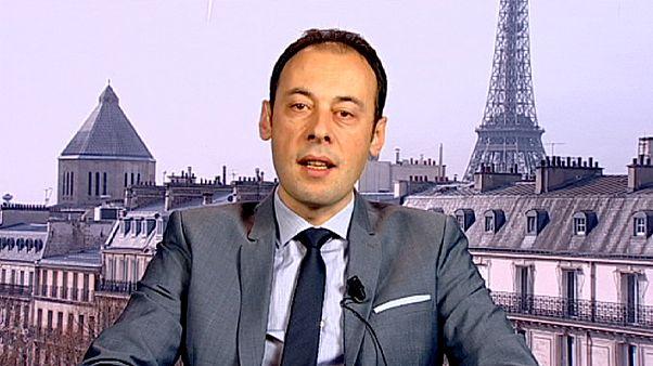 Frankreichs Präsident Hollande: Abgestraft!