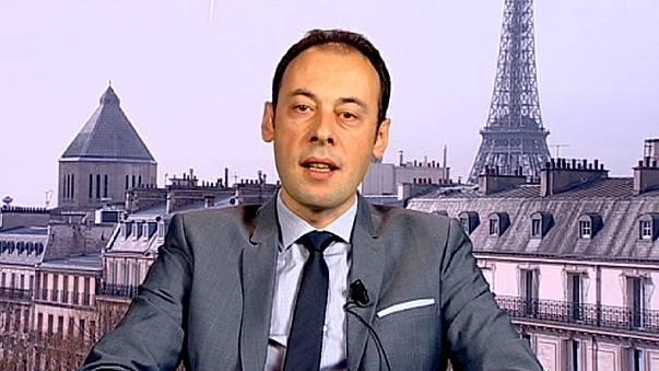 Муниципальные выборы во Франции: правый марш