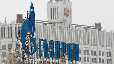 Russia's Gazprom hikes prices to Ukraine