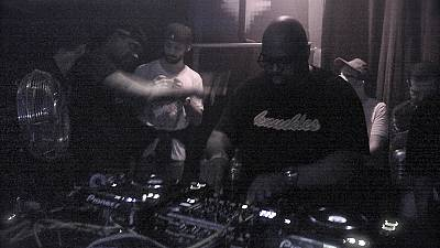 Frankie Knuckles, DJ et « parrain » de la musique house, est mort