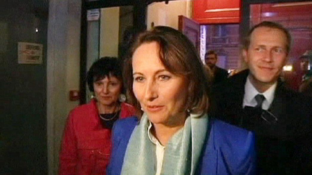 France : le trombinoscope des 16 du gouvernement Valls
