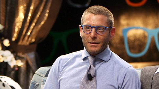 Lapo Elkann: young entrepreneurs must be ready to challenge themselves
