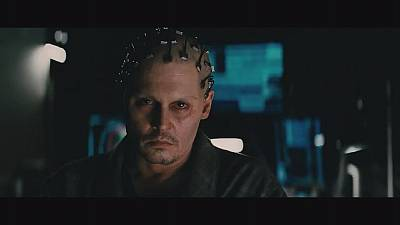 "Science-Fiction mit Johnny Depp und Neues von den ""X-Men"""