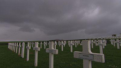 La Première Guerre mondiale fait débat au Royaume-Uni