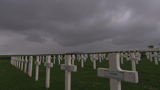 War of words: UK divided over how to commemorate WW1