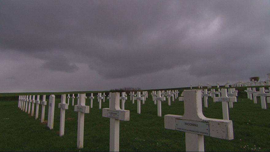 بريطانيا: نقاش حاد عن الحرب العالمية الأولى